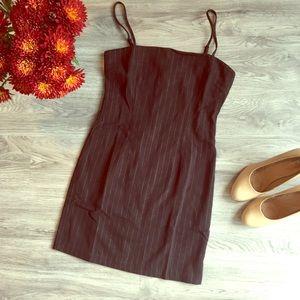 F21 Black Dress 🕷🕸
